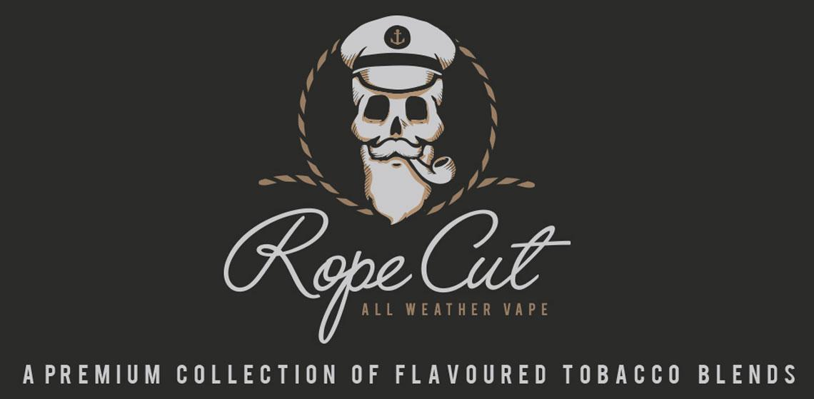 Rope Cut e-tekočine