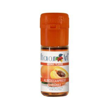 Apricot - okus sočne marelice