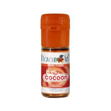 Cocoon e-motions - okus tople karamele in sladkega jabolka