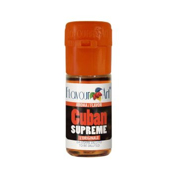 Cuban Avana - okus najboljšega kubanskega tobaka