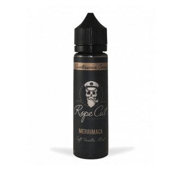 Merrimack - tobačna e-tekočina z okusom peperminta in vanilije