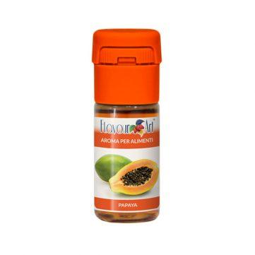 Papaya - sladek okus tropske in sočne papaje