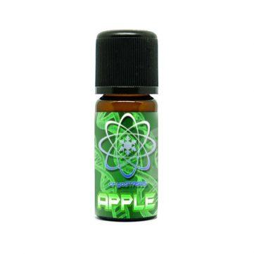 Apple - okus svežih, hladnih jabolk