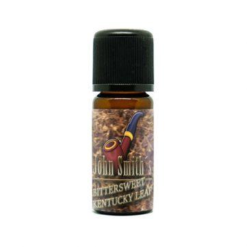 Bittersweet Kentucky Leaf - čisti okus tobaka, brez sladkobe