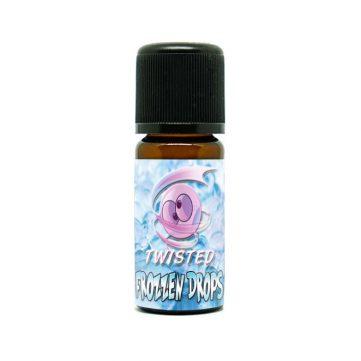 Frozzen drops - ledeno svež okus jagodičevja in grozdja z mentolom