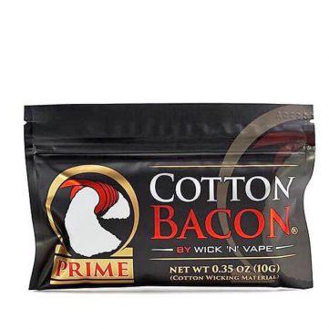 Kakovosten in hitro vpijajoči bombaž Cotton Bacon Prime
