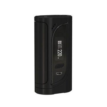 Zanesljiv in zmogljiv Eleaf iKonn 220 MOD na dve 18650 baterije
