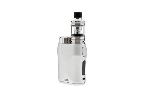 iStick Pico X v srebrni barvi