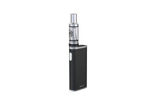 iStick Trim elektronska cigareta v srebrni barvi