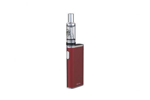 iStick Trim elektronska cigareta v rdeči barvi