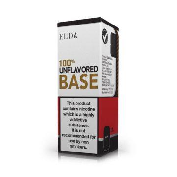 Elda 10ml PG/VG baza razmerja 50/50 in vsebnostjo nikotina 18mg/ml