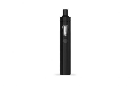 AIO elektronska cigareta v črni barvi