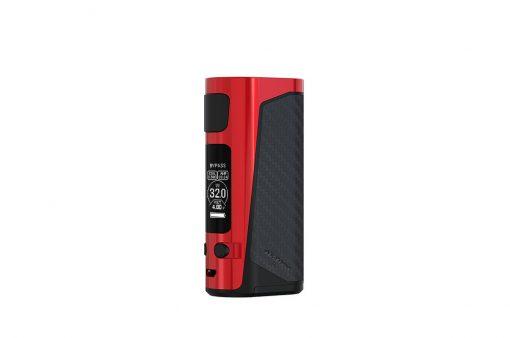eVic Primo Mini SE MOD v rdeči barvi