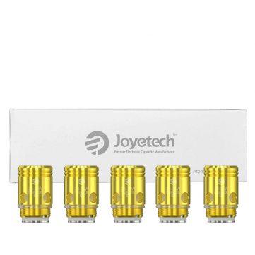Grelne glave za uparjalnik in e-cigareto Joyetech Exceed