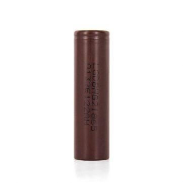 LG HG2 18650 baterija kapacitete 3000mAh