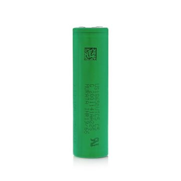 Sony 18650 VTC5 baterija kapacitete 2600mAh