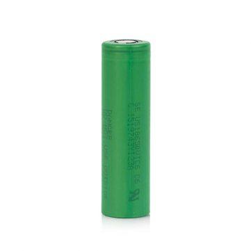 Sony 18650 VTC6 baterija kapacitete 3000mAh
