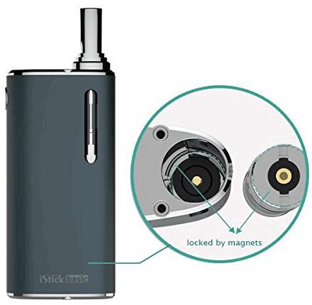 istick basic gs air 2 elektronska cigareta e-cigareta