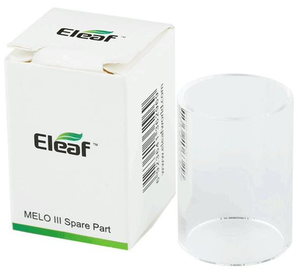 eleaf melo 3 nadomestno steklo elektronska cigareta e-cigareta
