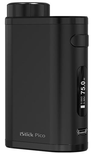 Eleaf iStick Pico 75w baterijsko ohišje