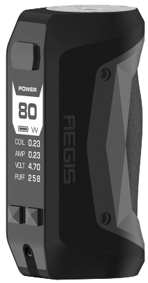 GeekVape Aegis mini mod elektronska cigareta e-cigareta