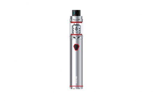 Visokozmogljiva in enostavna e-cigareta SMOK Stick Prince P25 v srebrni barvi