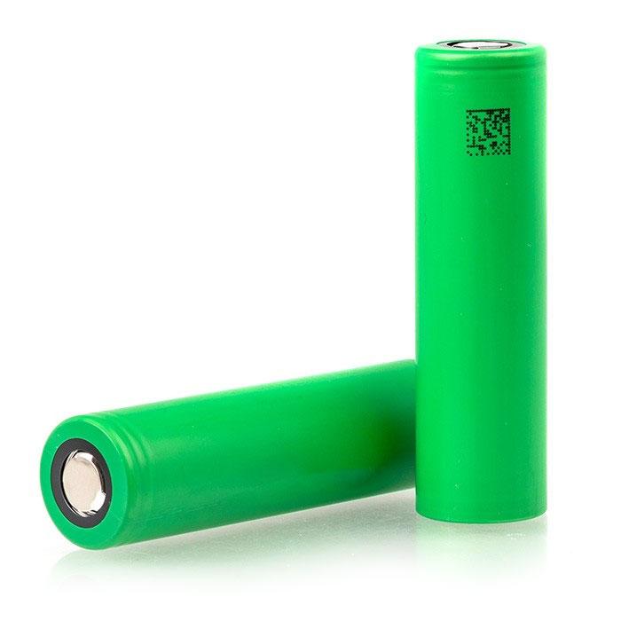 Zanesljiva in kvalitetna Sony VTC4 baterija