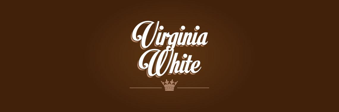 Virginia White e-tekočine
