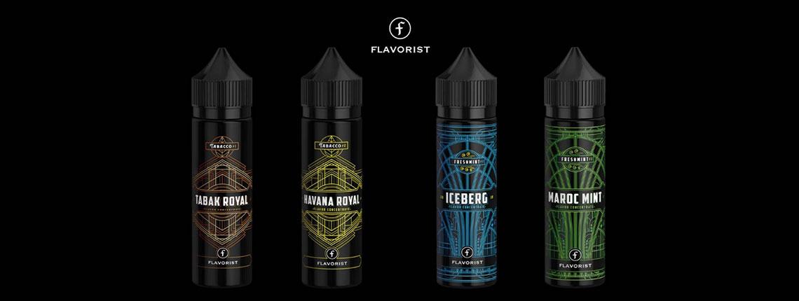 Flavorist arome