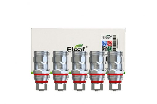 Grelne glave za elektronsko cigareto Eleaf EC-M