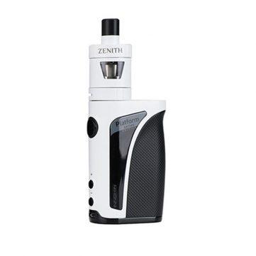 Kvalitetna in zanesljiva elektronska cigareta Innokin Kroma-A z Zenith uparjalnikom