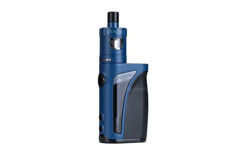 E-cigareta Kroma-A z Zenith uparjalnikom