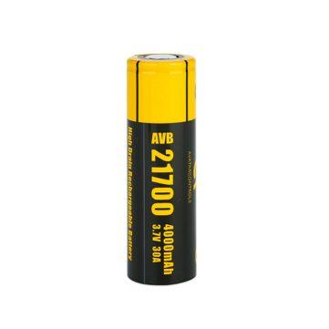 Kvalitetna in zanesljiva Avatar AVB 21700 baterija