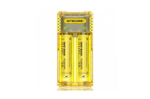 Kvaliteten polnilec za baterije Nitecore Q2