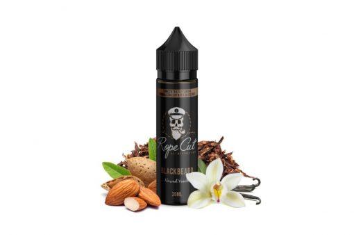 Blackbeard - RY4 tobak z mandlji in vanilijo.