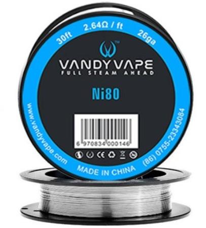 Vandy Vape Ni80