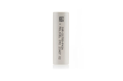 Kvalitetna in zanesljiva Molicel 21700 baterija