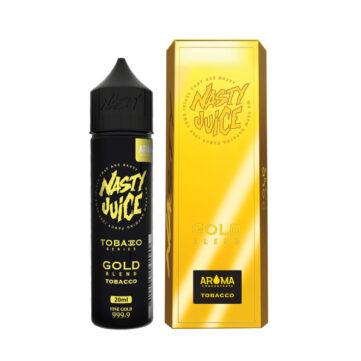 Gold Blend - Bogat tobačen okus z notami medu in mandljev, ravno prav sladek