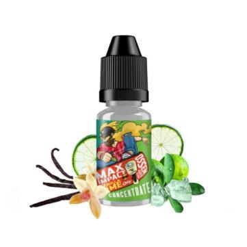 Vanilla Lime - Popolna kombinacija vanilije in limet.