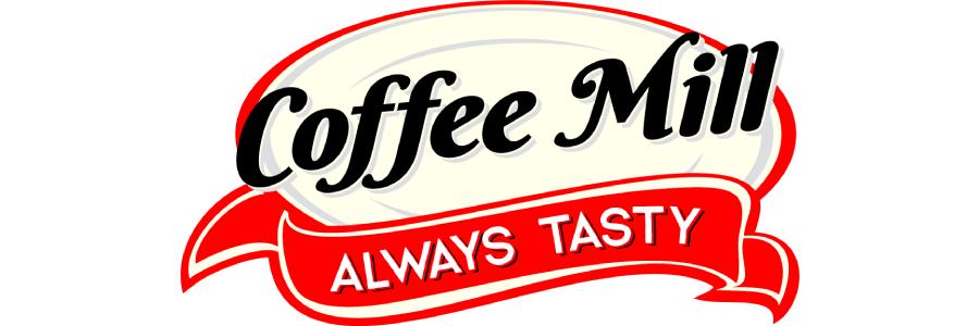 Cofee Mill arome