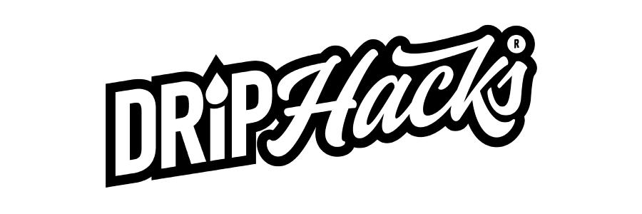Drip Hacks arome
