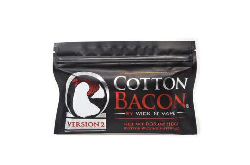 Kakovosten in hitro vpijajoči bombaž Cotton Bacon V2